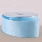 GROSS GRAIN RIBBON L.BLUE RI7987